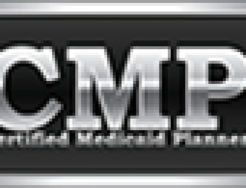 Attorney Earns CMP™ Designation